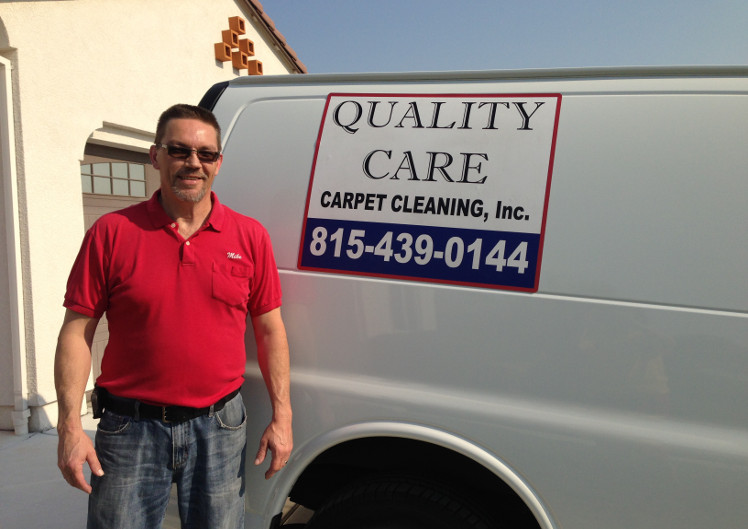 Quality Care Carpet Cleaning In Brentwood California 94513